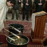 Liturgikus rend a Pécsi Görögkatolikus Parókián class=