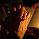 A zsolozsma az egyház imádsága 2018. január 2-5. class=