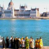 A Duna szentelése class=