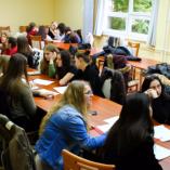 Határon átnyúló programban vettek részt a Dienes diákj... class=