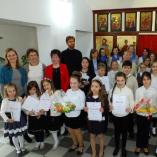 Liturgikusének-verseny Hajdúdorogon class=