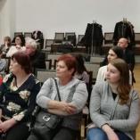 Önkéntesek találkozója Debrecenben class=