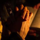 A zsolozsma az egyház imádsága 2018 március 26-28. class=