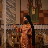 Előszenteltek Liturgiája Debrecenben  class=