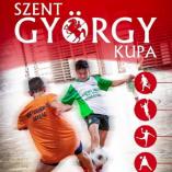 Szent György-kupa 2018 class=