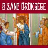 Folytatódik a Bizánc Öröksége című előadássorozat! class=