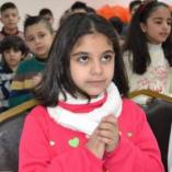 Adománygyűjtés szír gyermekek táboroztatására class=