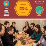 Ismét megrendezik Budapest legnagyobb  TÁRSas Játék Estj... class=