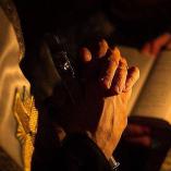 A zsolozsma az egyház imádsága november 1-5. class=