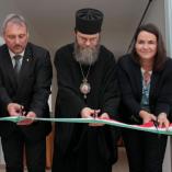 Görögkatolikus Ifjúsági Centrum és Kollégium épült class=