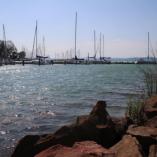 Nekünk a Balaton a Riviera! class=