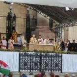 Szent István-napi szentmise Budapesten class=