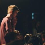 Virrasztással egybekötött Jézus-ima a Panágiában  class=