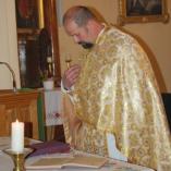 Liturgia és ikonkiállítás Siófokon class=