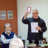 Könyvbemutatók a bizánci teológiáról és liturgiáról class=