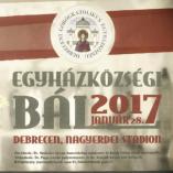 Újra görögkatolikus bál Debrecenben! class=