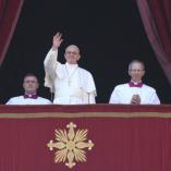 Ferenc pápa: az élet apró és kicsi dolgaiban találunk I... class=