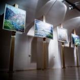Soltész István képeiből nyílt kiállítás a fővárosb... class=