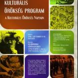 A Kulturális Örökség Napjai Hajdúdorogon! class=