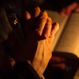 A zsolozsma az egyház imádsága 2017 április 24-28. class=