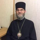 Interjú  Dr. Orosz Atanáz, miskolci görögkatolikus püsp... class=