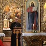 Lelkigyakorlat görögkatolikus papoknak class=