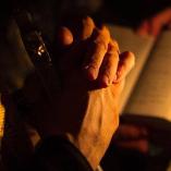 A zsolozsma az egyház imádsága, 2017 augusztus 16-18. class=
