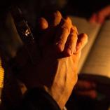 A zsolozsma az egyház imádsága 2017 augusztus 21-25. class=