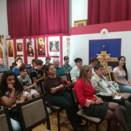 Ismét önkéntestalálkozó volt Debrecenben  class=