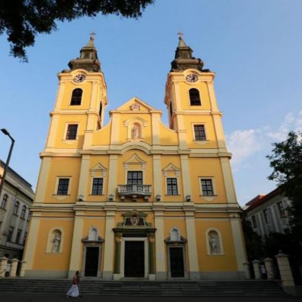 25 éves a Debrecen-Nyíregyházi Egyházmegye class=