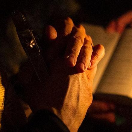 A zsolozsma az egyház imádsága 2018 július 23-27. class=