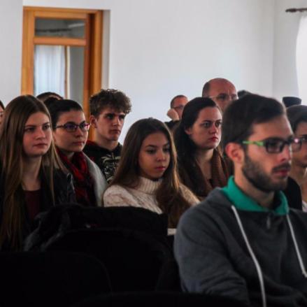 November 5-én rendezték meg az Ifjúság Búcsúját Mári... class=