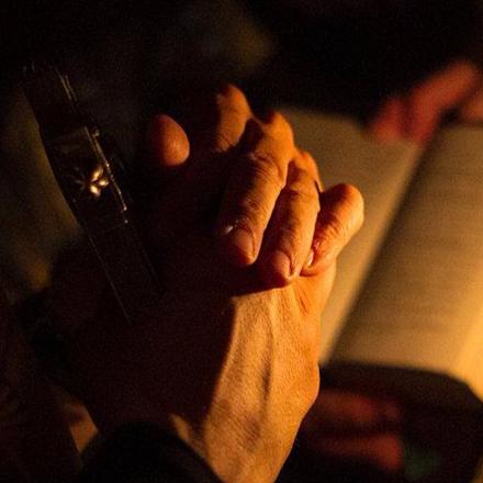 A zsolozsma az egyház imádsága 2017 január 9-14.. class=