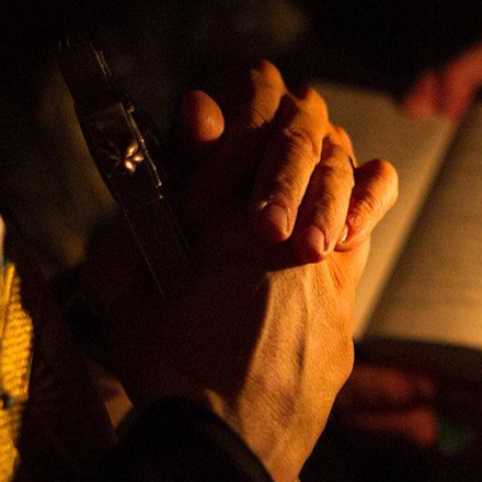 A zsolozsma az egyház imádsága, utrenyék 2017 március 1... class=